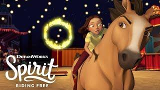 Season 4 Trailer | SPIRIT RIDING FREE