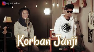 SKA 86 ft NIKISUKA - KORBAN JANJI || Lyrics Reggae SKA Version