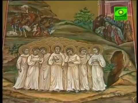 невьянская икона: