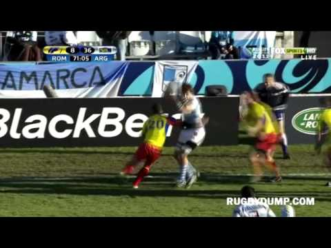 Rugby World Cup Plays of the Week - Week 2 - Rugby World Cup Plays of the Week - Week 2