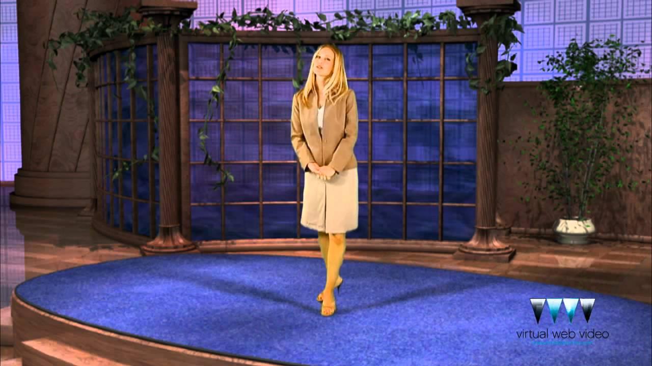 Talk Show Set Set Quot Talk Show Set a Quot