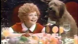 LONG VERSION VINTAGE 80'S MINUTE MAID COMMERCIAL W ANNIE AILEEN QUINN