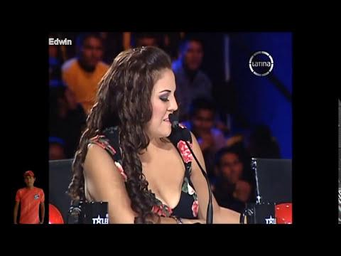 Peru tiene talento 02-11-14 - Chino Risas