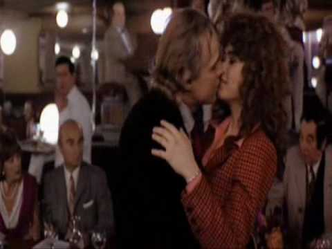 Last tango in Paris:Tribute to Paul and Jeanne