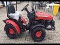 МТЗ Беларус 112Н-01. Обзор мини-трактора. MTZ Belarus 112N-01. Browse mini-tractor.