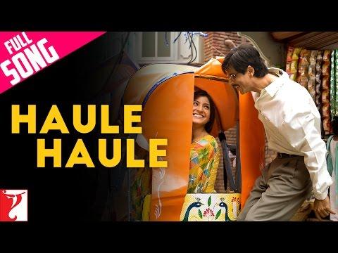 Haule Haule - Full Song | Rab Ne Bana Di Jodi | Shah Rukh Khan | Anushka Sharma