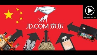 JD Launches International Retailers Site in China: Global Marketing News