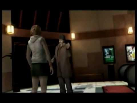 Silent Hill 3 dublado em português para PS2 e PC