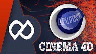 الدرس التاسع | سنما 4 دي | محرر المتيريال  | Cinema 4D