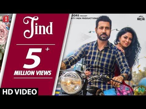 Jind (Full Song) Karamjit Anmol & Sunidhi Chauhan | Vadhaiyan Ji Vadhaiyan | New Punjabi Song 2018