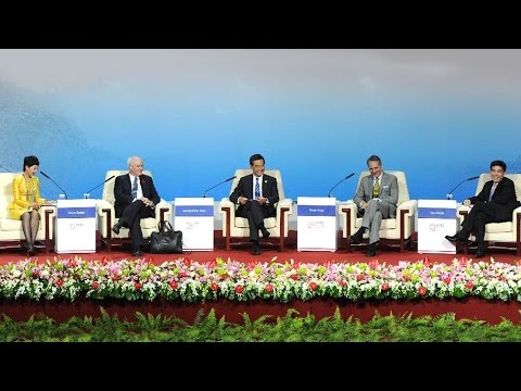APEC Exclusive: How sustainable is global economic growth?