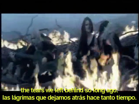 NIGHTWISH - THE ISLANDER (English - Español - Lyrics - Subs)