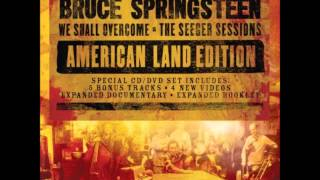 Watch Bruce Springsteen Buffalo Gals video