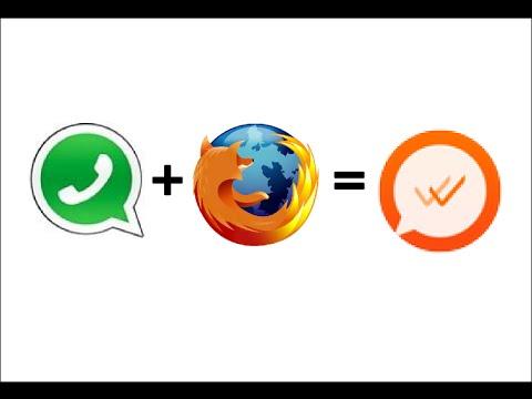 Firefox OS | Whatsapp con OpenWapp La Mejor App