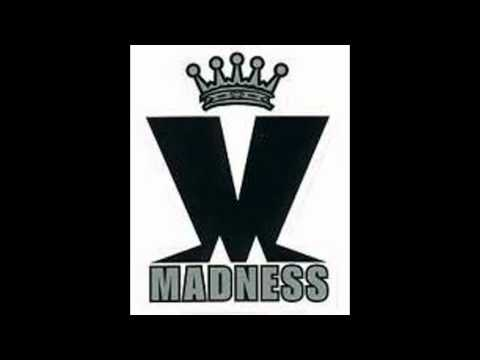 Madness - Shadow On My House