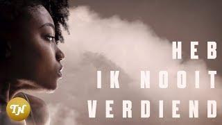 Dimitri Vegas & Like Mike x Frenna - Daar Gaat Ze (Nooit Verdiend) [lyric video]