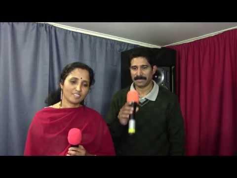 Then Sindhudhe Vaanam by Usha Ravi and Kannan