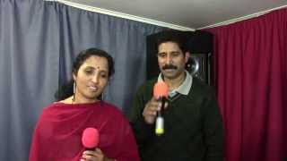 Then Sindhudhe Vaanam by Usha Ravi and Kannan