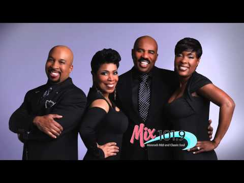 Mix 101.9 - Monroe's R&B and Classic Soul