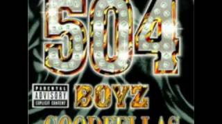 Watch 504 Boyz We Bust video