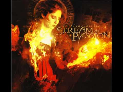 Stream Of Passion - Far And Apart