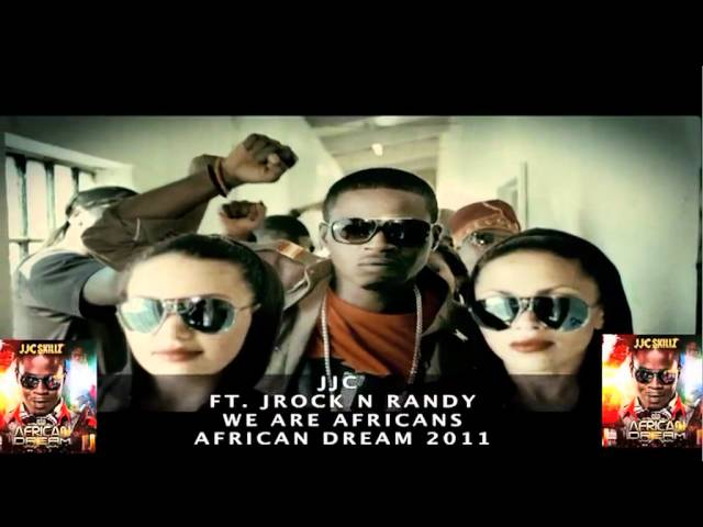 JJC ''AFRICAN DREAM'' coming soon