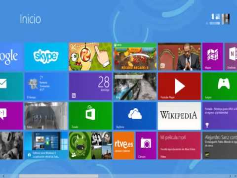 descargar e instalar windows 8 pro (ultima version)