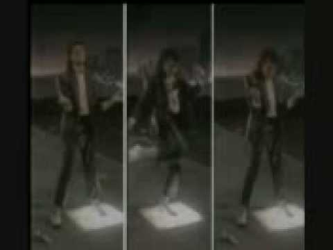 Billie Jean 2008 - Michael Jackson, Kanye West