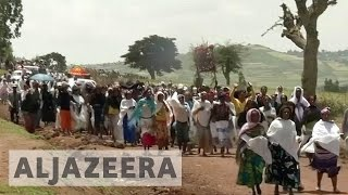 Ethiopia declares state of emergency as protests continue