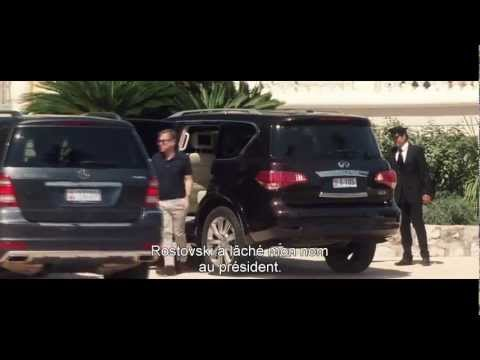 Möbius International Trailer (2013) - Jean Dujardin, Tim Roth Movie HD streaming vf