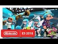 2018 Splatoon 2 World Championships Opening Rounds Round 3 Nintendo E3 2018 mp3