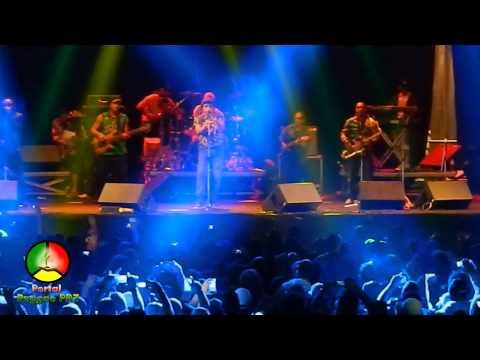 Edson Gomes - Barrados no Tributo Bob Marley 03/05/2014