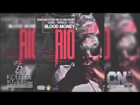Blood Money - Too Much (feat. Mando)  [prod. By realkashnova] video