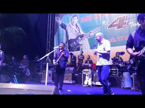 download lagu Bujangan - Andrew Weintraub Feat Rhoma Irama  Milad gratis