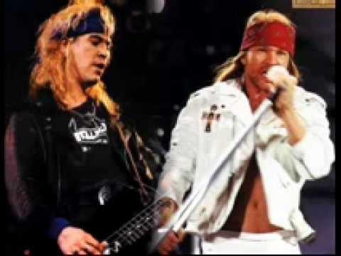 Noticias Guns N' Roses (Actualización Diaria)