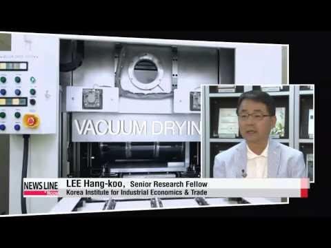 Korean firms battle to gain upper hand in electric car battery market   전기차 배터리