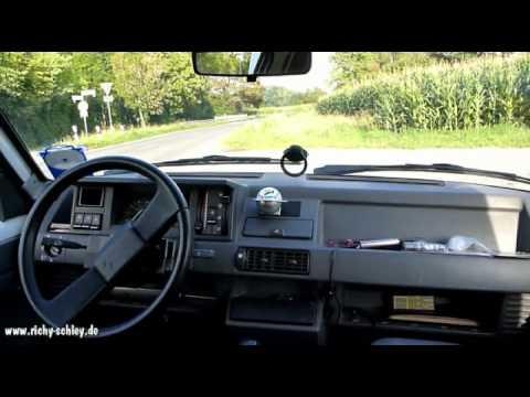 Renault Express Rapid Renault Rapid Wohnmobil