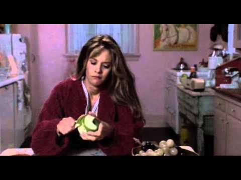 Sleepless In Seattle Meg Ryan Haunted By A Voice On The Radio Youtube