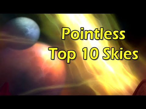 "POINTLESS TOP 10 SKIES IN WOW  <a href=""https://www.youtube.com/watch?v=gTPQJGBskkY"" class=""linkify"" target=""_blank"">https://www.youtube.com/watch?v=gTPQJGBskkY</a>"