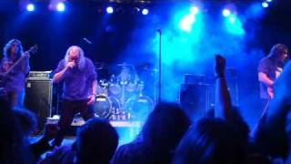 Watch Solitude Aeturnus It Came Upon One Night video