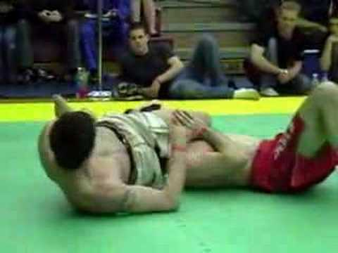 Tyson 2 - freestyle grappling Image 1