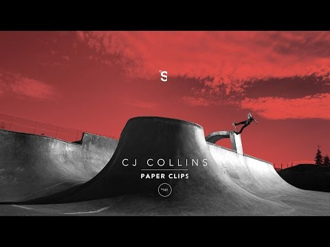 Introducing - CJ Collins | The Skateboard Mag