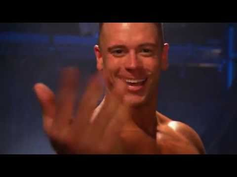 Alex Riley Entrance Video video