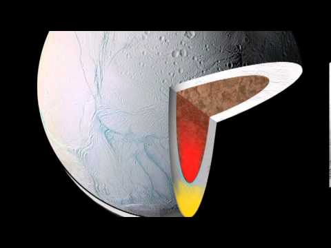 Saturn's Electric Moon Enceladus, Part One | Space News