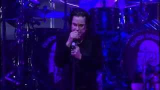 Black Sabbath Video - Black Sabbath Live Gathered In Their Masses 2013 (full concert)