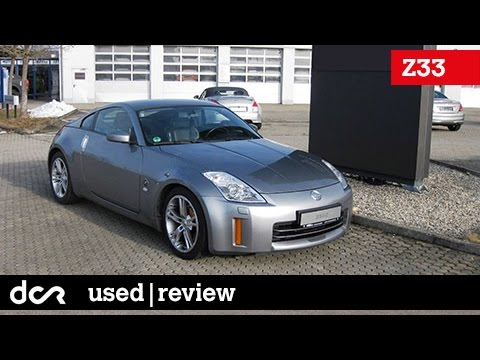 Buying a used Nissan 350Z - 2002-2009, Common Issues, Buying advice / guide