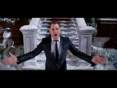 Michael Bublé Christmas Album Out Now! video