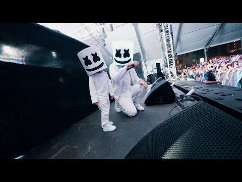 download lagu Marshmello Hangout Festival Recap gratis