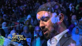 Beautiful Dua by Imam Khalid Latif at RIS 2015 Convention in Toronto on December 26th