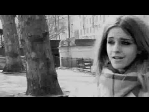 emma watson burberry 2011. Emma Watson Burberry Interview